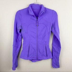 Lululemon • Purple Jacket